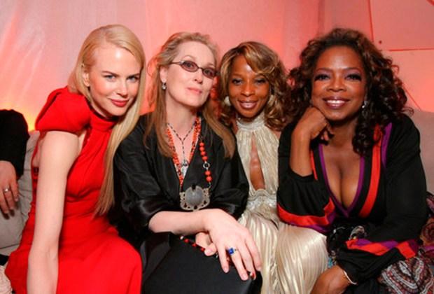 Las fiestas más extravagantes de las celebridades - oprah-1024x694