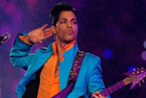 Los videos de Prince ya están disponibles en Youtube