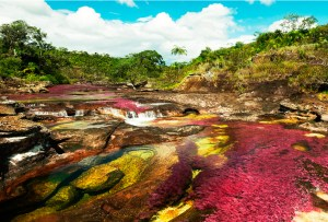 Las bellezas naturales que necesitas conocer cuando visites Colombia