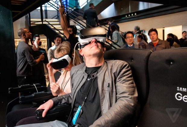 Samsung 837: la flagship store donde NO compras ningún producto - realidad-virtual-1024x694