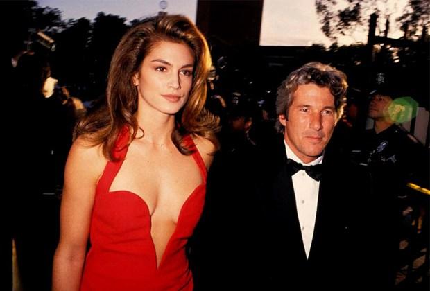 ¿Te acuerdas que estas celebridades estuvieron casadas? - richard-1024x694