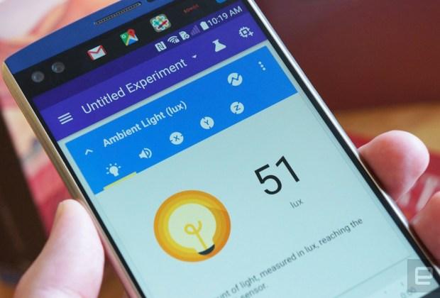 Las apps de Google que debes empezar a usar YA - science-1024x694