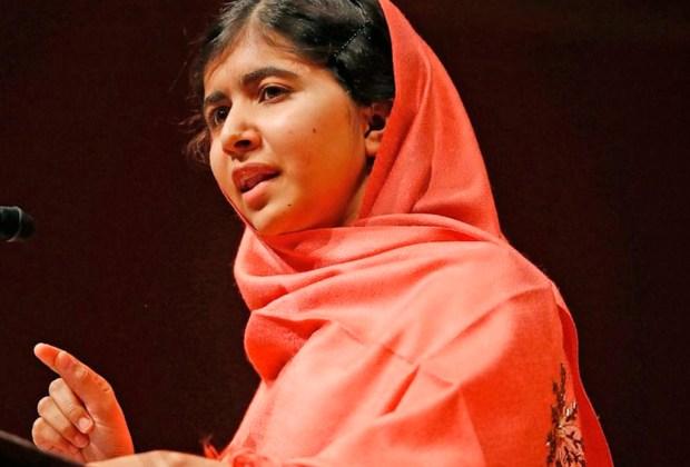 Las frases más inspiradoras de Malala Yousafzai - speech-1024x694
