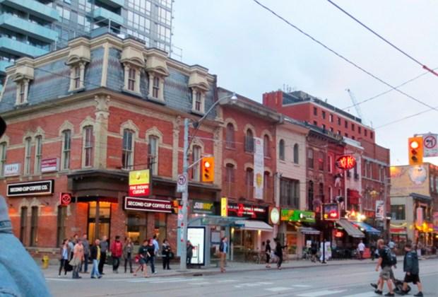 7 experiencias imperdibles que debes vivir al visitar Toronto - west-king-1024x694