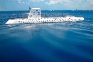 ¿Amante de la aventura? Conoce los mejores tours submarinos alrededor del mundo