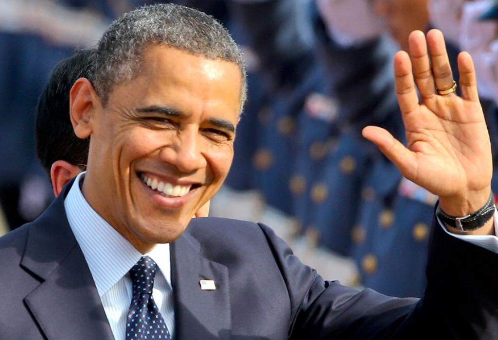6 razones por las que amamos (y extrañamos) a Barack Obama