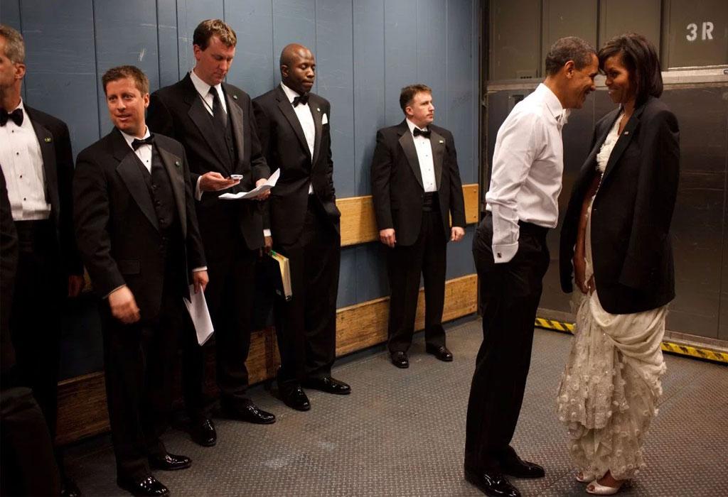 6 razones por las que amamos (y extrañamos) a Barack Obama - barack-y-miche-obama
