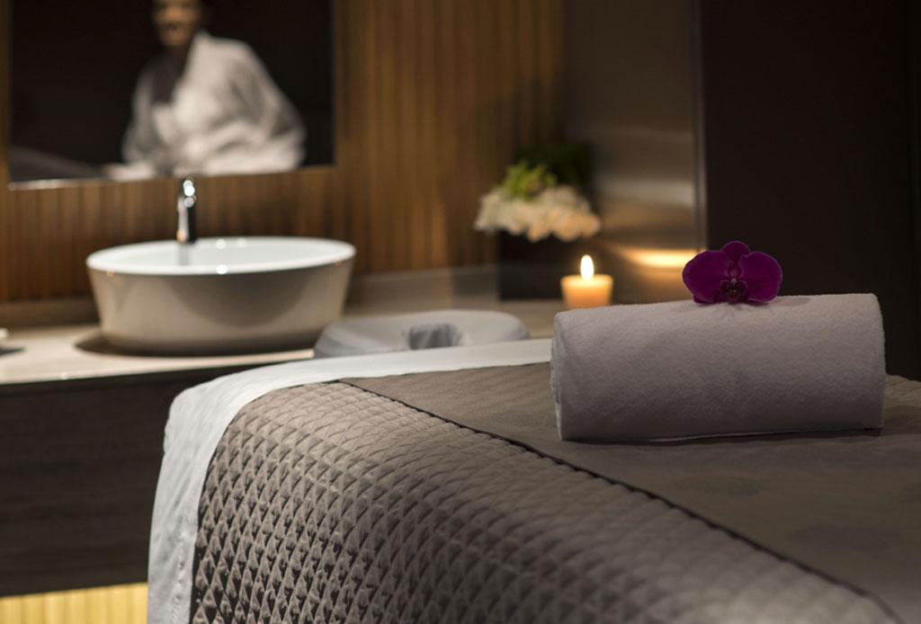 El Burj Khalifa ahora tiene tratamientos de spa para gentlemen - burj-club
