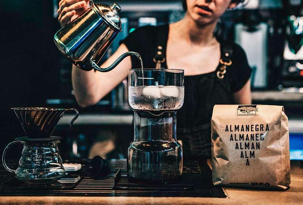 La guía definitiva de las mejores cafeterías en la zona Roma-Condesa