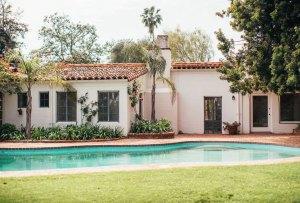 La casa de L.A. de Marilyn Monroe que pudo ser tuya