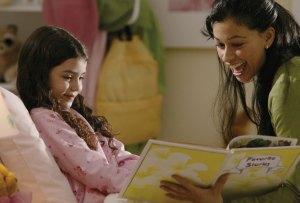 ¿Lees cuentos a tus hijos? Esta app añade efectos de sonido al leer en voz alta