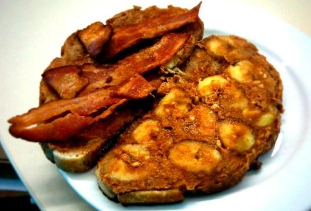 Prepara el famoso 'Elvis Sandwich' con esta receta - elvis-1024x694