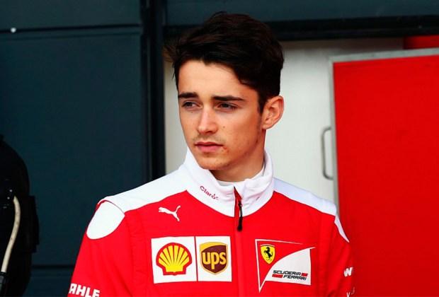 Charles Leclerc es el nuevo prospecto a la F1 con solo 19 años - ferrari-1024x694