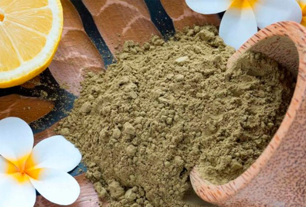¡Olvídate de las canas con estos remedios naturales! - henna-1024x694
