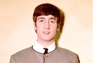 Conoce el Rolls-Royce Phantom V con el que John Lennon hizo historia