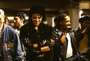 El álbum 'BAD' de Michael Jackson cumple ¡30 años!