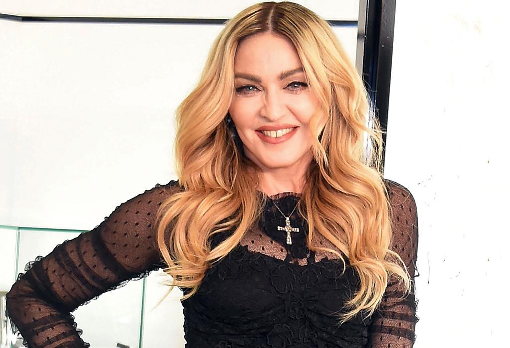 Los éxitos de Madonna que te hará querer ser de los 90s