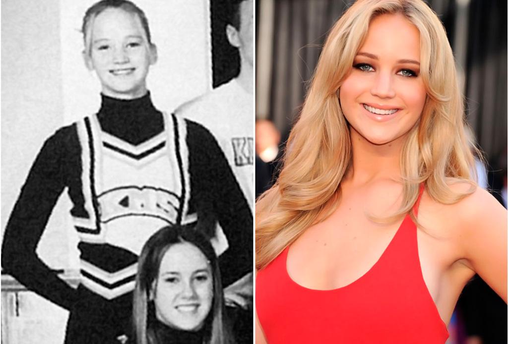 ¡Estas celebridades solían ser porristas!