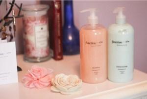 ¡Ya puedes personalizar tu shampoo y acondicionador!