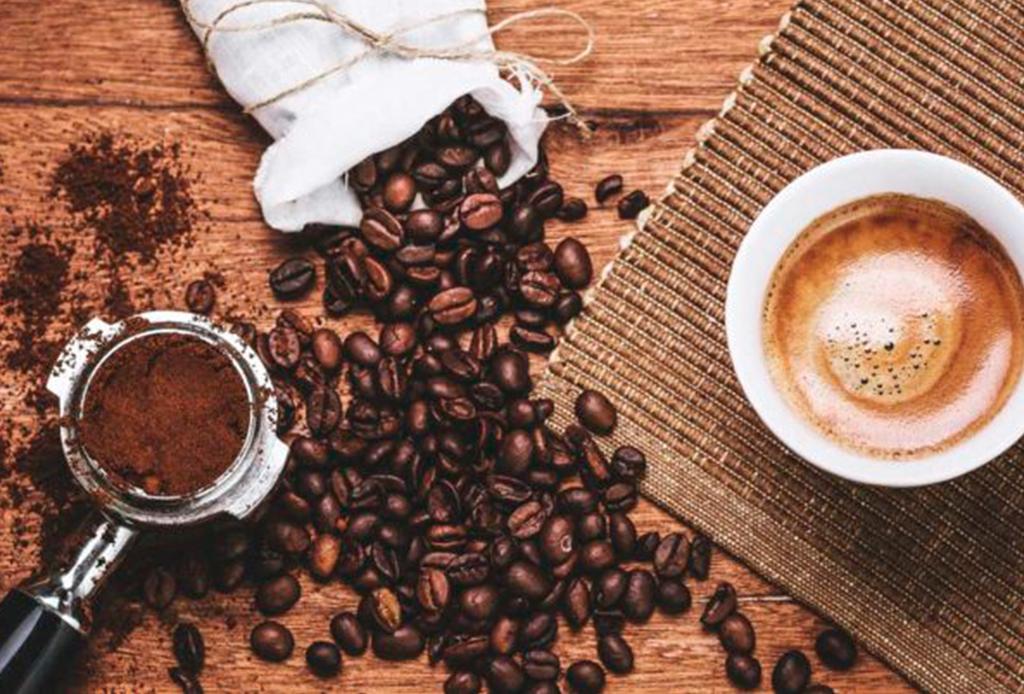 ¿Sabes cuánta cafeína tienen tus bebidas favoritas?