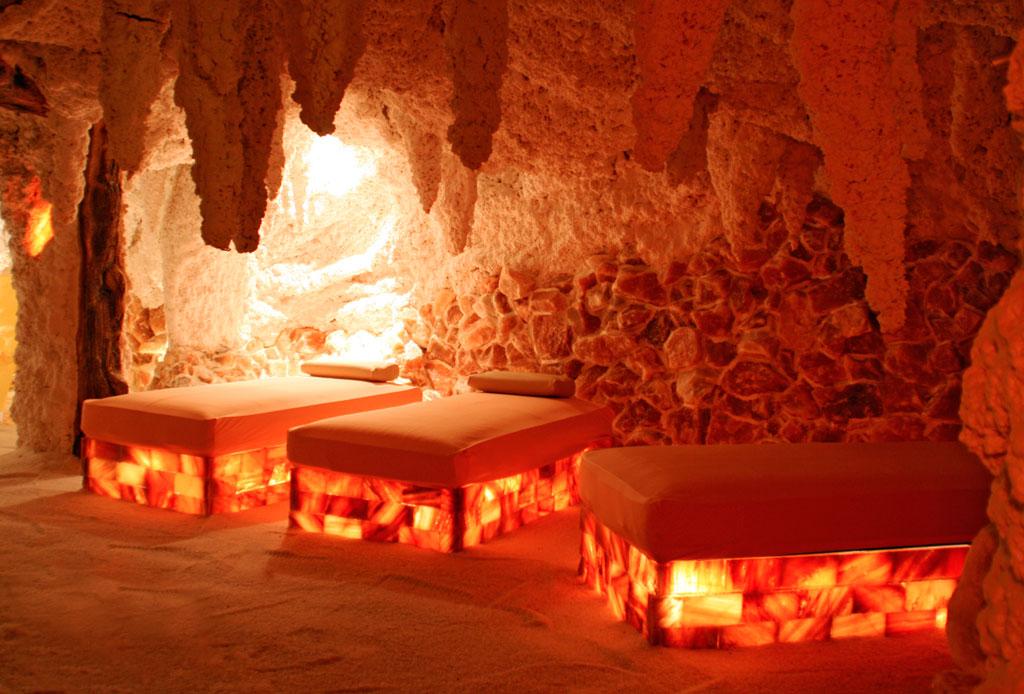 Lugares en México donde puedes encontrar haloterapia - sal-sauna-1024x694