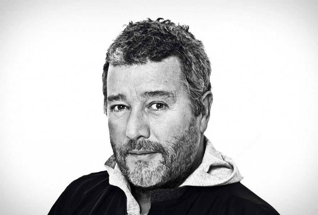 ¡Philippe Starck será el diseñador de la medalla olímpica de Paris 2024! - starck