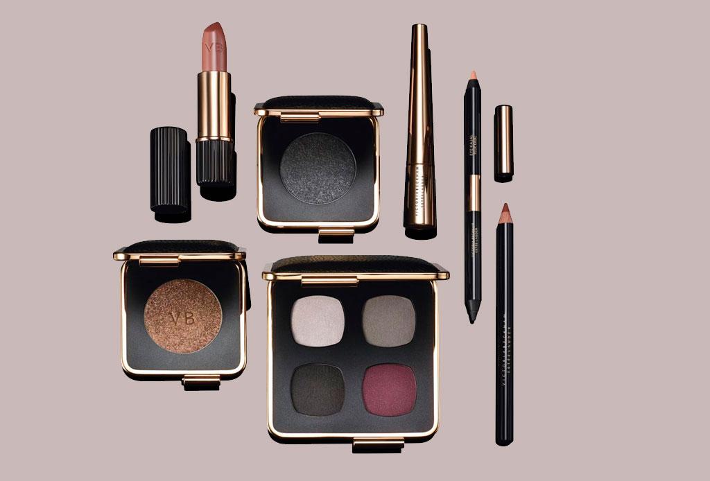 ¡La colección de maquillaje de Victoria Beckham con Estée Lauder está de regreso! - vb
