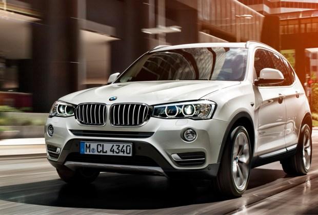 ¡La nueva X3 de BMW es lo que buscas en una camioneta! - x3-bmw-1024x694