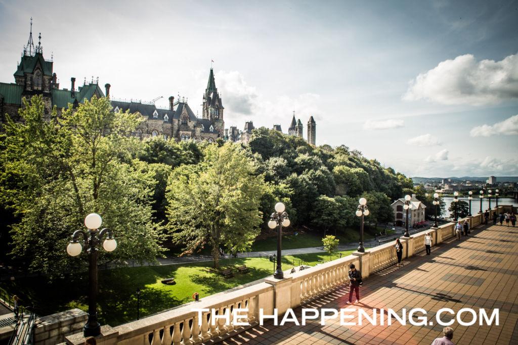 Ottawa: una gran sorpresa que combina historia y estilo