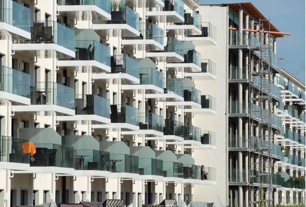 La villa militar de Hitler que se convertirá en departamentos de lujo - apartamento-1024x694