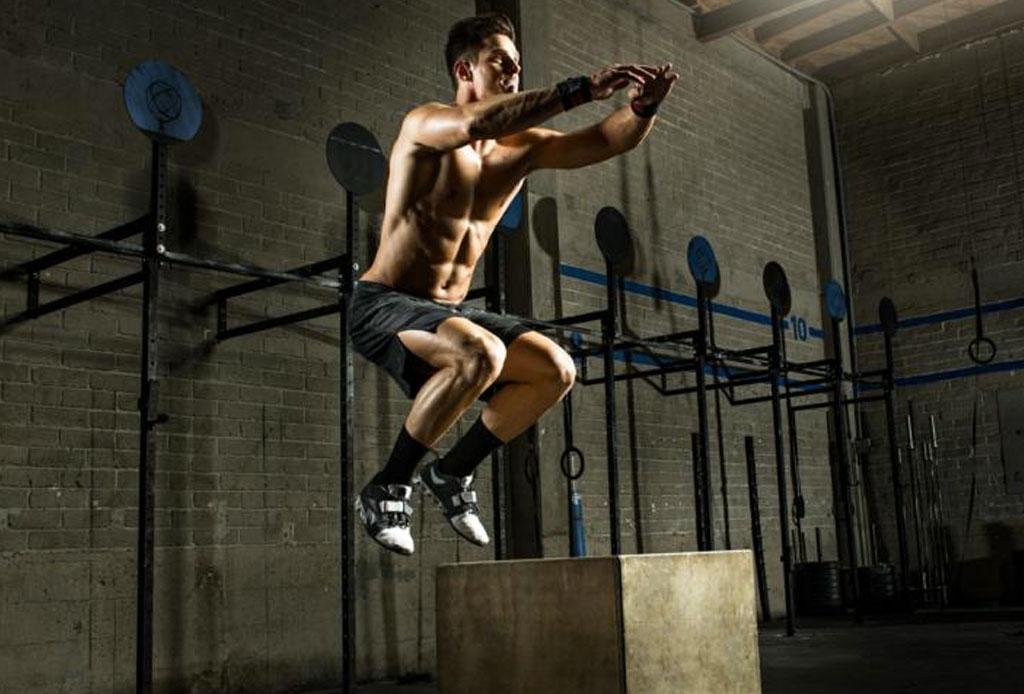 ¡Dale ritmo a cualquier entrenamiento deportivo con Gatorade Amplify! - ejercicio-2