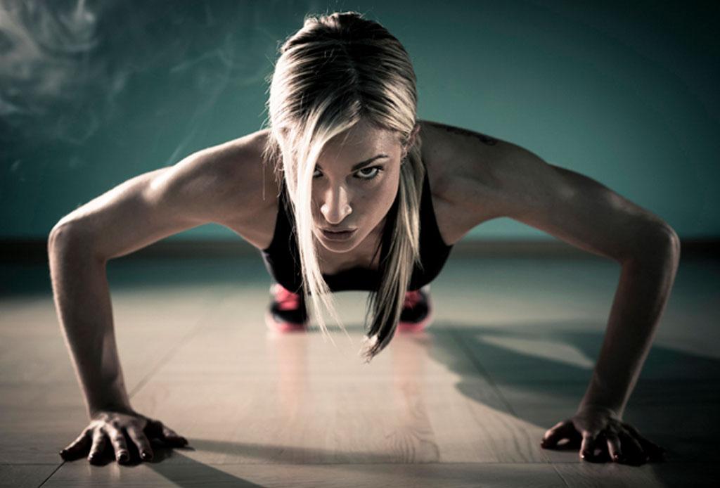 ¡Dale ritmo a cualquier entrenamiento deportivo con Gatorade Amplify! - ejercicio