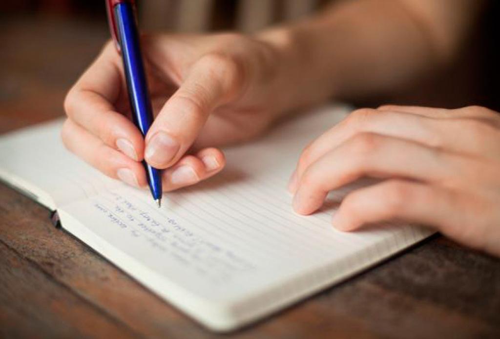 No le temas al coronavirus, aquí algunos tips para lidiar con tu ansiedad - escribir-1024x694