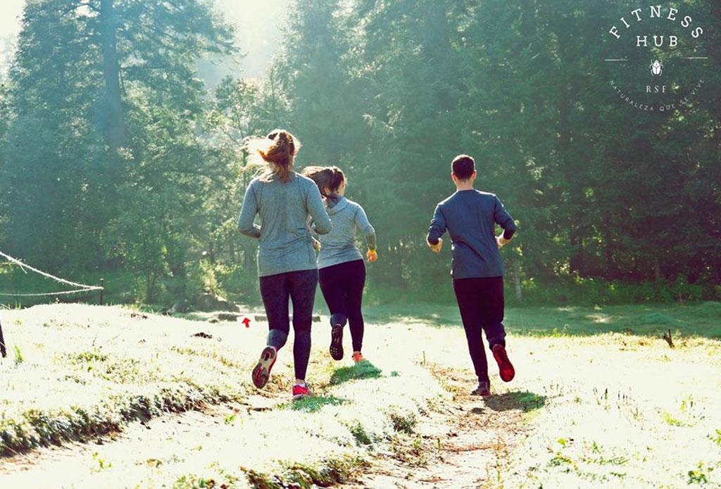 Running Monday: No te pierdas la increíble carrera 'Eat & Run'