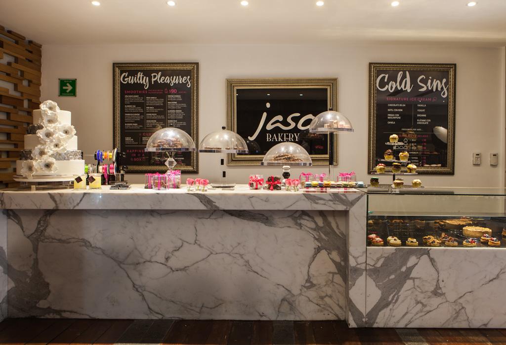Jaso Bakery se reinventa
