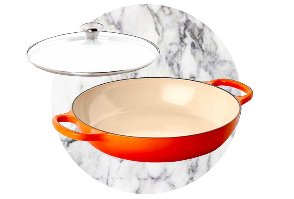 Los básicos de Le Creuset que no deben faltar en tu cocina - le-creuset-6