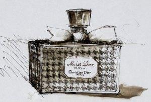 ¡El perfume Miss Dior cumple 70 años!