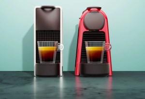 ¿Eres fan de Nespresso? Tienes que conocer sus mini cafeteras