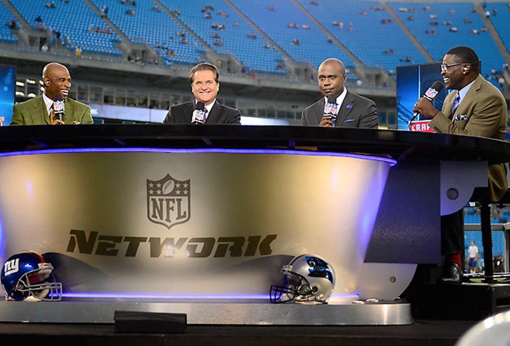 Los momentos que han definido la historia de la NFL - nfl-networkd