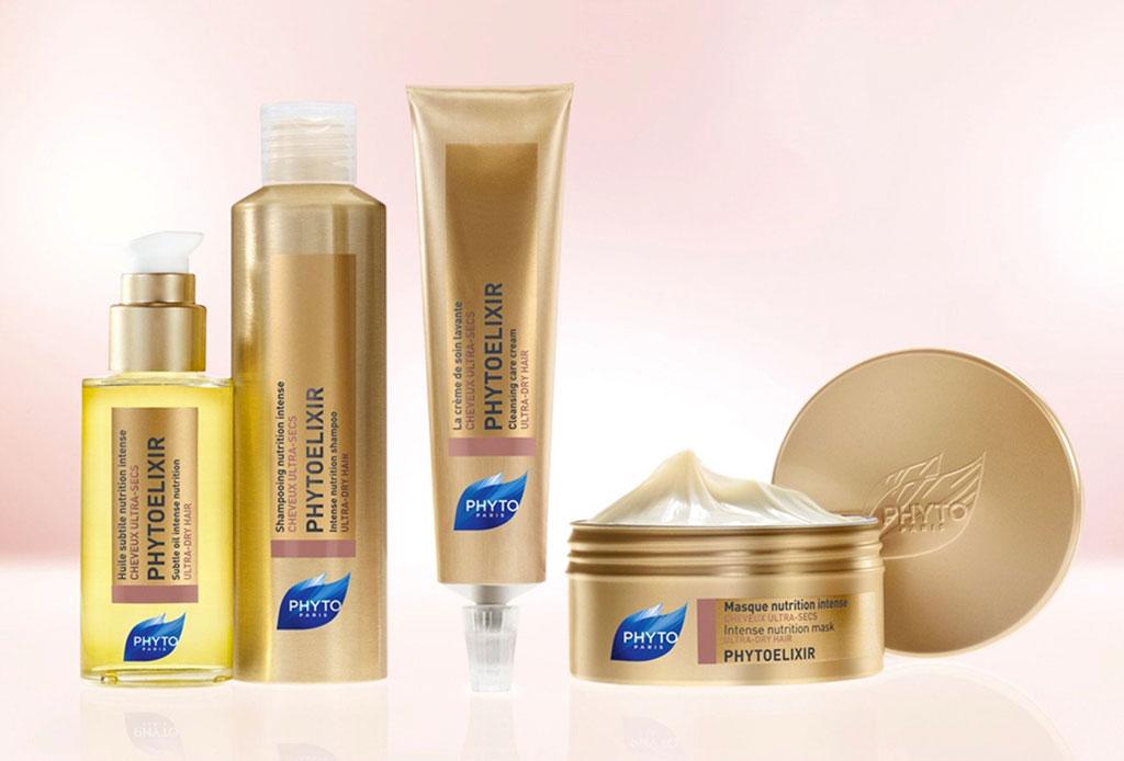¡Estos productos de Phyto harán que tu pelo reviva!