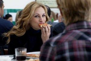 7 años después: la pizzería en donde Julia Roberts comió en la película «Eat, Pray, Love»