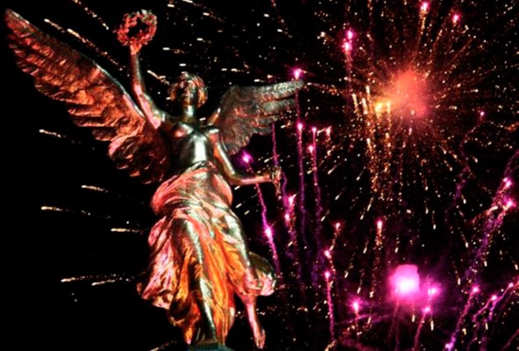 ¡Viva México! Festeja el grito en estos lugares de la CDMX