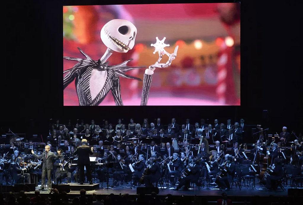 ¡Llega a CDMX el concierto sinfónico de Tim Burton! - tim-burton-concierto-cdmx-2