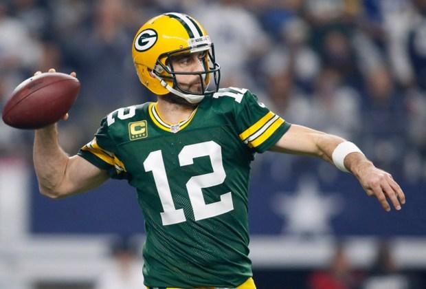 Estos son los jerseys más vendidos de la NFL - aaron-1024x694