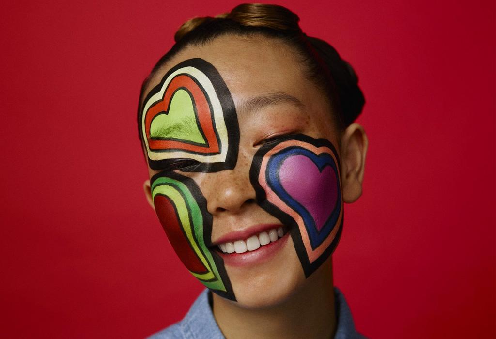ASOS lanzó su primera linea de maquillaje - asosmuline