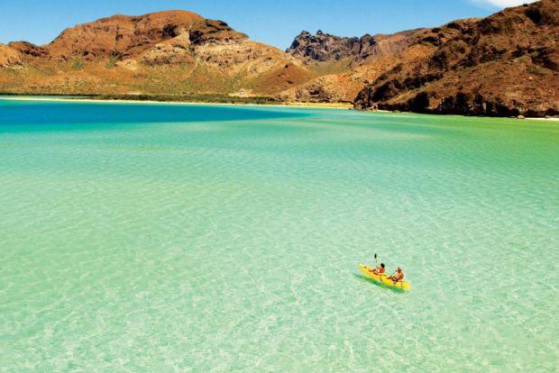 ¿Ya conoces las principales playas de México? Estas son las siguientes en la lista - balandra-1024x683