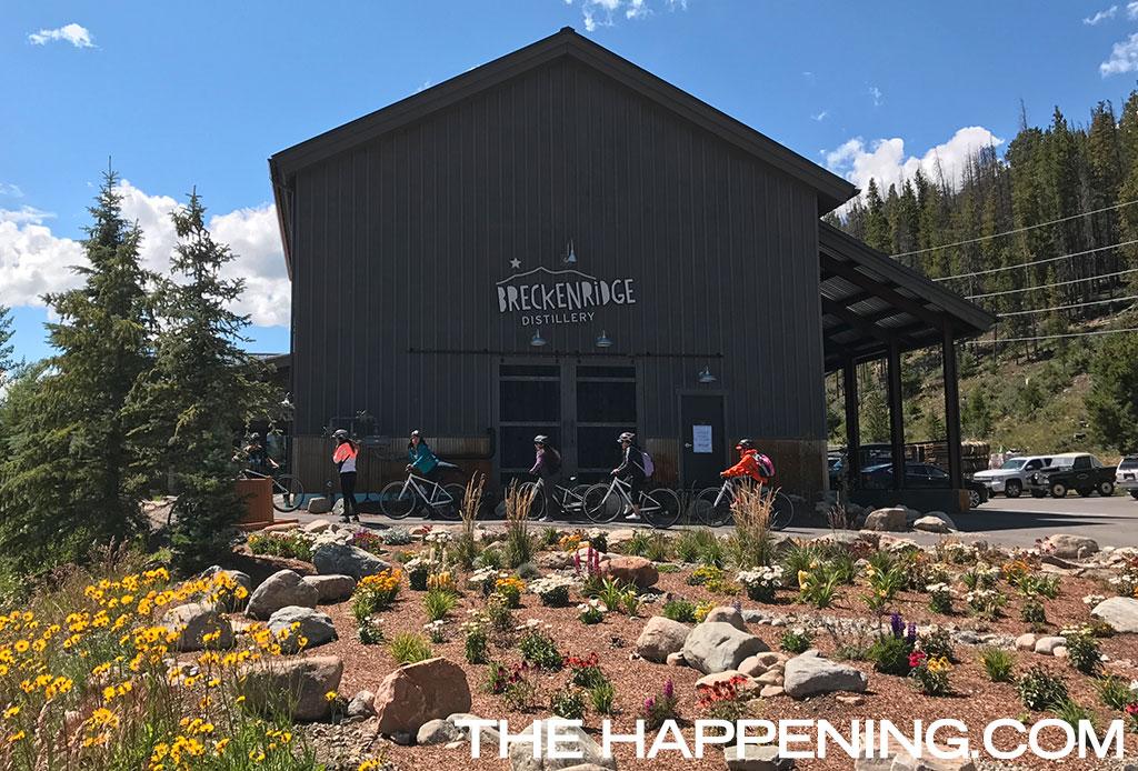 ¡Breckenridge es EL lugar para los amantes de las actividades al aire libre! - breckenridge-colorado-viaje-15