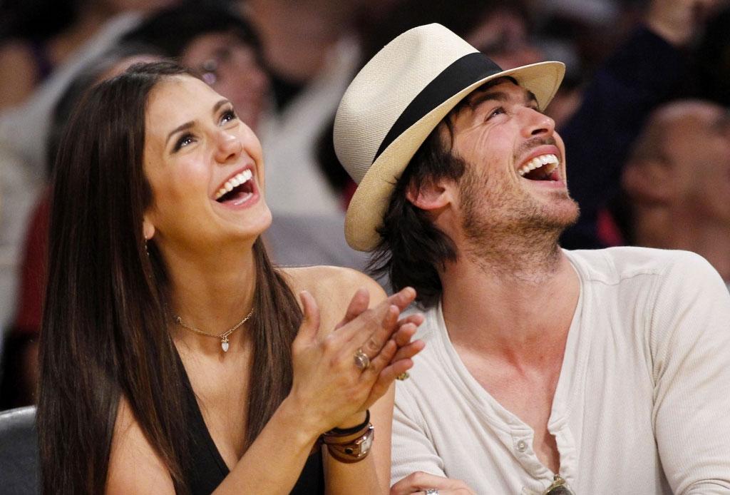 Estas parejas de las series cortaron en la vida real... y regresaron a trabajar juntos - celebridades-1-1