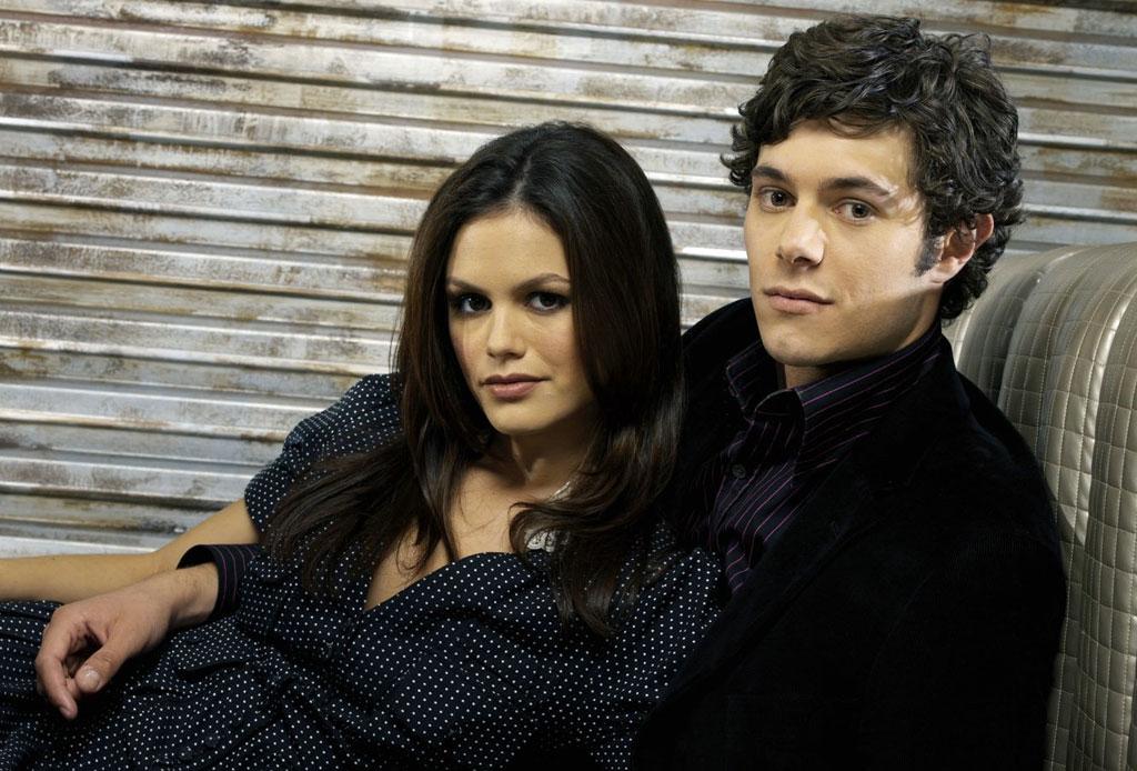 Estas parejas de las series cortaron en la vida real... y regresaron a trabajar juntos - celebridades-3