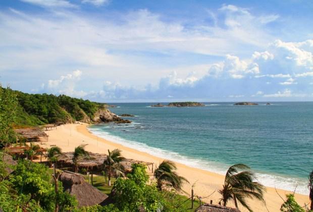 ¿Ya conoces las principales playas de México? Estas son las siguientes en la lista - manzanillera-1024x694